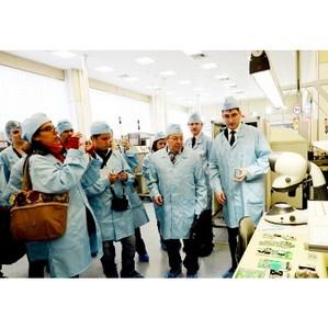 «Швабе» рассказал о перспективах развития в странах Латинской Америки