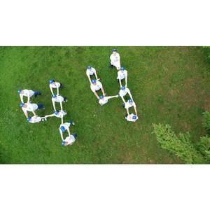 Бойцы студотряда «Энергия44» приступают к работе на объектах Костромаэнерго