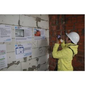 Жители Северодвинска – Центра атомного судостроения побывали на новостройках площадью 70 тыс. кв. м