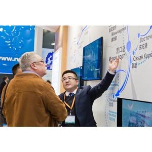 «Инкоу Порт» прогнозирует рост грузооборота по маршруту Китай-Россия-Европа в 2016 году