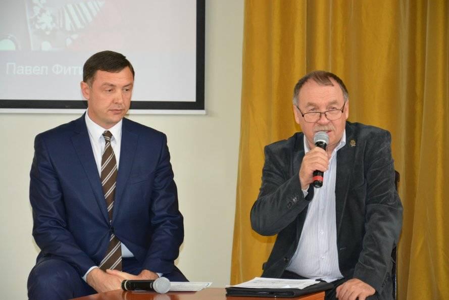 Челябинские активисты ОНФ провели патриотические мероприятия, посвященные Дню народного единства