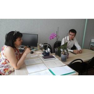 Представитель Общественного совета побывал в Козловском районе