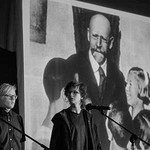 Спектакль «Право на жизнь» включен в официальную программу «Недели памяти»