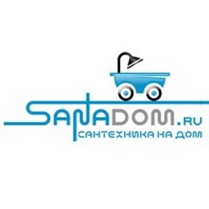 Новинка на Sanadom.ru: верхний душ Hansgrohe Raindance Rainfall 28433400