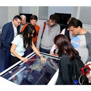 IT Universe на конференции ЂЌейрокомпьютерный интерфейс: наука и практика. —амара - 2016ї