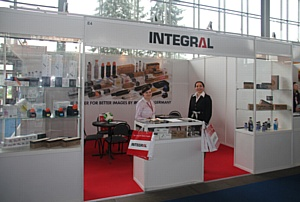 �������� Integral GmbH �� ������������� �������� �Business-Inform 2013�