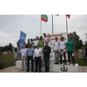 Компания «Декёнинк» стала одним из спонсоров этапа Кубка России по стендовой стрельбе