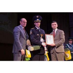 Коллектив ЮРИУ РАНХиГС победил на фестивале «Добры молодцы»