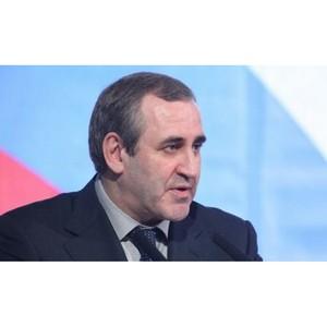 Неверов: Партия и правительство продолжат решать актуальные проблемы