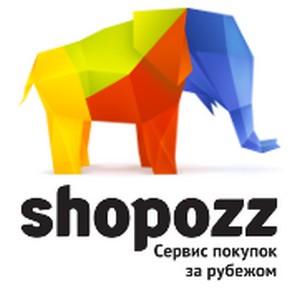 Shopozz. Аналитика товаров eBay категории
