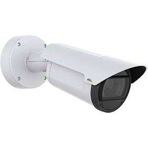Axis представила уличные цилиндрические камеры для видеоконтроля периметров до 250 м