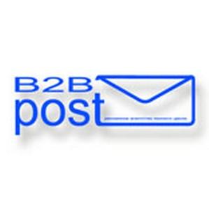 PostB2B на выставке «Реклама и дизайн. Полиграфия»