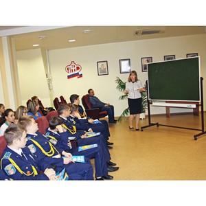На Тамбовщине проходят уроки пенсионной грамотности