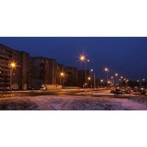 За неделю РЭС «Яргорэлектросеть» заменил 274 лампы уличного освещения в Ярославле.