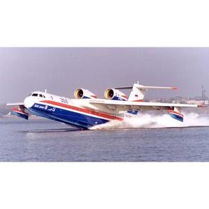 Уфимские предприятия – поставщики оборудования для самолета-амфибии