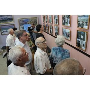 ОНФ в Амурской области организовал фотовыставку, посвященную исполнению «майских указов» президента