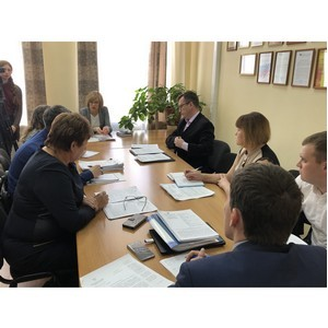 Виктория Бессонова:«Задача контролирующих органов прийти и научить предпринимателя, а не закрыть»