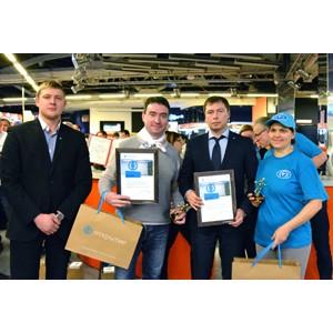 Банк «Открытие» выступил партнером турнира по боулингу среди медработников Новосибирской области