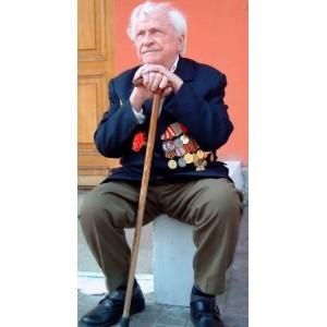 Кадастровая палата проводит ежегодную акцию - Наша благодарность Ветеранам