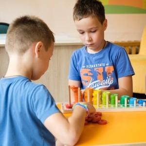 В Кемерове открылись три игровые комнаты от «Детского мира»
