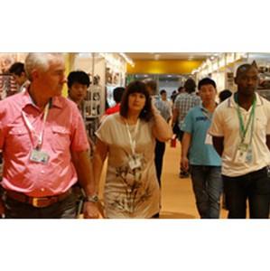 28-я выставка «Цзиньхань»: всемирный сезон приобретения рождественских подарков открыт