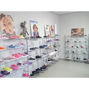 Как открыть магазин детской обуви?
