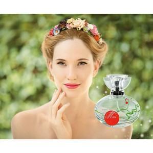 Эксклюзивный аромат Eau de Mei от МейТан – скоро в продаже!