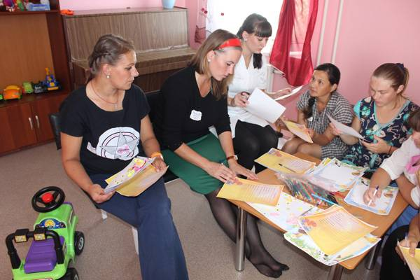 В колонии Кузбасса реабилитируют осужденных, имеющих алкогольную и наркотическую зависимость