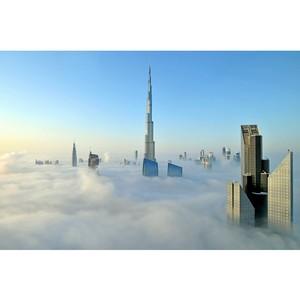 Компания «С-инжиниринг» приняла участие в нефтегазовом road-show в г. Дубай, ОАЭ