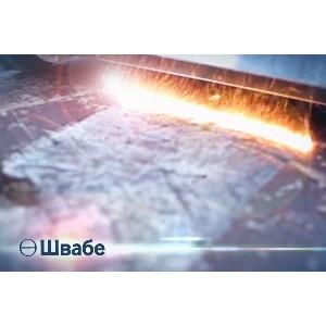 Лазерные технологии «Швабе» сохраняют архитектурное наследие