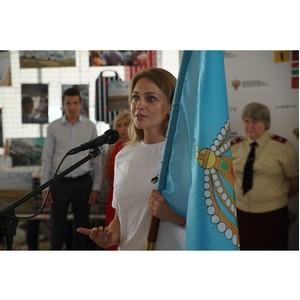 Всероссийская акция «Тест на ВИЧ: Экспедиция 2019» завершилась в Астраханской области.