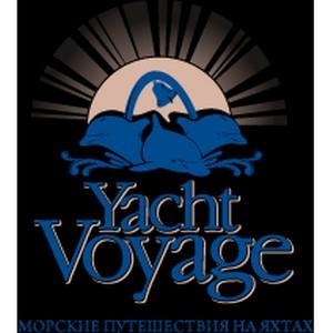 В октябре 2013 года Yacht Voyage проведёт парусную регату по Черногории