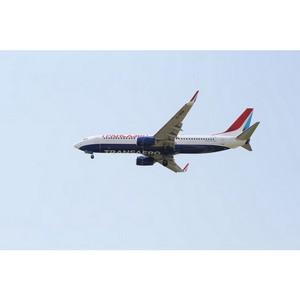 Авиакомпания «Трансаэро» открыла рейсы из Санкт-Петербурга в Пекин