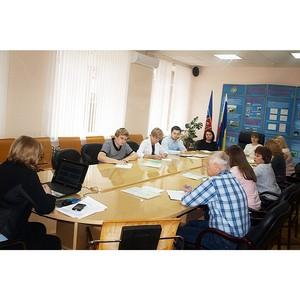 Специалисты Россельхознадзора из четырех регионов повысили квалификацию в Ростове