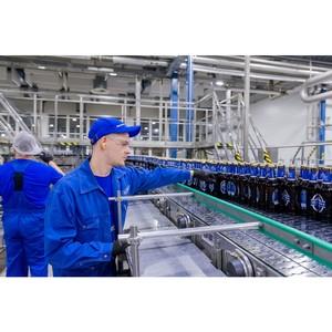 «Балтика-Новосибирск» поздравляет с Днём пивовара