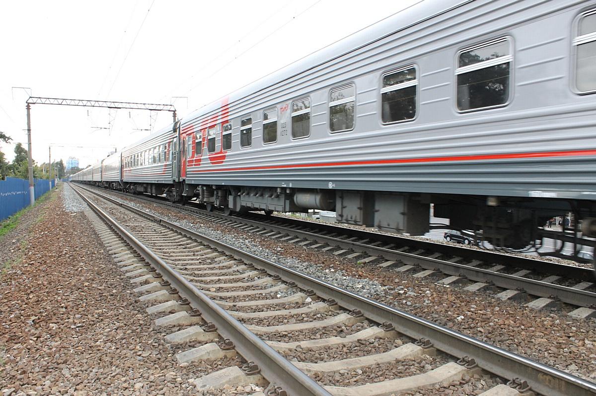 ОНФ настаивает на строительстве надземного перехода над железной дорогой в районе остановки «Динамо»