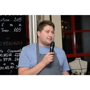 «Пивной Сомелье» в Ростове раскрыл основы сочетания пива и еды