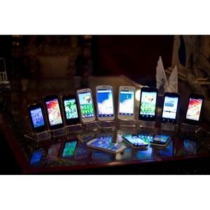 Fly представил устройства, которые выйдут на украинский рынок в 2013 году