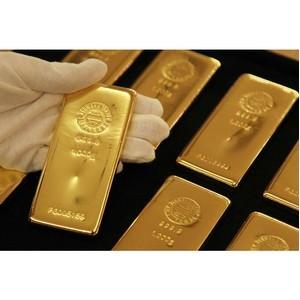 Цены на золото выросли на 80 долларов