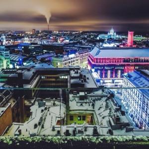 Фотоконкурс «Финляндия в Санкт-Петербурге»
