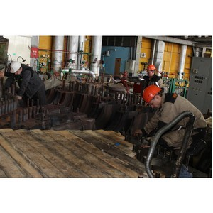 Липецкий филиал вложит более 5 млн руб. в ремонт самой мощной турбины «Квадры»