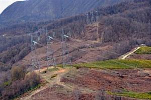 ОАО «ФСК ЕЭС» усилит надежность энергоснабжения города-курорта Сочи