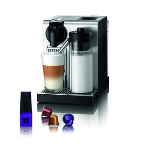Новая кофемашина Nespresso Lattissima Pro – интуитивные технологии и совершенный кофе
