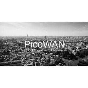 Первые подключения сети PicoWAN будут представлены на MWC