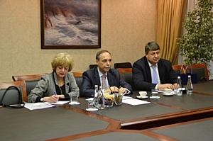 Москва и Болгария выступают за развитие двусторонних связей