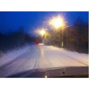 ОНФ в Карелии взял на контроль ситуацию с зимним содержанием автомобильных дорог в регионе