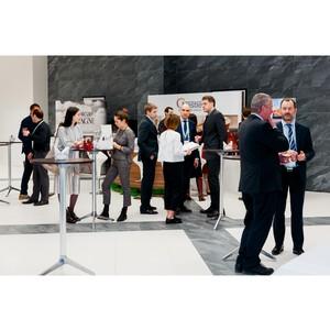 Nestle Professional стал золотым партнером Ежегодного Форума Отельеров Hotel Business Forum - 2016