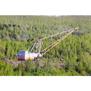 Уралмашзавод укрепляет сотрудничество с Сибирской угольной энергетической компанией