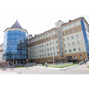 ОНФ в Приамурье держит на контроле устранение строительных недостатков в областной детской больнице