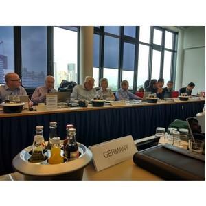 """ќќќ """"Ќ»» """"ранснефть"""" прин¤ло участие в заседании международного комитета по стандартизации"""